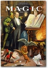 MAGIC - 1400S-1950S, NOEL DANIEL, MIKE CAVENEY, RICKY JAY, JIM STEINMEYER - Books - Art