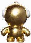 ARTPHONIE MP3 LAUTSPRECHER - GOLD - Coolstuff - Artphonies