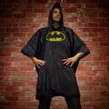 DC COMICS BATMAN PONCHO - ONE SIZE