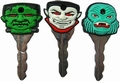 KEYCOVERS - SCHL�SSELKAPPEN HORROR SET