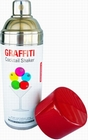 COCKTAIL SHAKER - GRAFFITI - Coolstuff - Küche