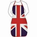KÜCHENSCHÜRZE RETRO - UNION JACK - BRITISCHE FLAGGE - Coolstuff - Küche - Schürzen