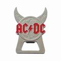 AC/DC FLASCHENÖFFNER AUS METAL 3D
