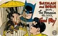 FRÜHSTÜCKSBRETTCHEN - BATMAN UND ROBIN - DC COMICS - Coolstuff - Küche - Frühstücksbrettchen