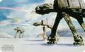 FR�HST�CKSBRETTCHEN - STAR WARS - AT- AT