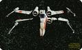 FR�HST�CKSBRETTCHEN - STAR WARS - X-WING FIGHTER
