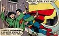 FR�HST�CKSBRETTCHEN - YOU CAN COUNT ON SUPERMAN - DC COMICS