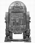 STAR WARS FLASCHENÖFFNER R2-D2 - Coolstuff - Küche - Flaschenöffner