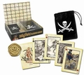PIRATEN POKERKARTEN SET - Coolstuff - Poker