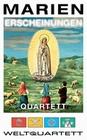 QUARTETT - MARIENERSCHEINUNGEN - Coolstuff - Spielkarten - Quartett