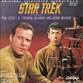 ALEXANDER COURAGE - STAR TREK - Records - LP - Soundtracks