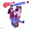 MONKEES - HEADQUARTERS - Records - LP - Rock