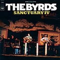 1 x BYRDS - SANCTUARY IV