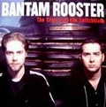 1 x BANTAM ROOSTER - THE CROSS AND THE SWITCHBLADE