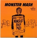 1 x BOBBY 'BORIS' PICKETT & THE CRYPT-KICKERS - MONSTER MASH