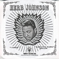 1 x HERB JOHNSON - I KNOW