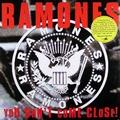 RAMONES - YOU DON'T COME CLOSE - LIVE IN BREMEN - Records - LP - Punk: 70's