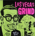 5 x VARIOUS ARTISTS - LAS VEGAS GRIND VOL. 4