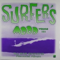 1 x VARIOUS ARTISTS - SURFERS MOOD VOL. 3