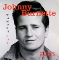 1 x JOHNNY BURNETTE  - WAMPUS CAT: ROCK AND ROLL DEMOS VOL. 2