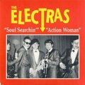 1 x ELECTRAS - ACTION WOMAN