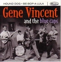 2 x GENE VINCENT - HOUND DOG