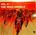 DAVIE ALLAN AND THE ARROWS - THE WILD ANGELS VOL. 2 - Records - LP - Biker