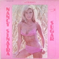 1 x NANCY SINATRA - SUGAR