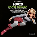 NANCY SINATRA - BOOTS