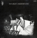VELVET UNDERGROUND - THE VELVET UNDERGROUND - Records - LP - Rock