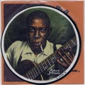 1 x ROBERT JOHNSON - GUITARE AND CHANT