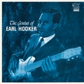 1 x EARL HOOKER - THE GENIUS OF