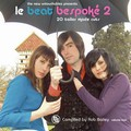 1 x VARIOUS ARTISTS - LE BEAT BESPOKE 2