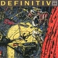 1 x VARIOUS ARTISTS - DEFINITIV Z�RICH 1976 - 1986
