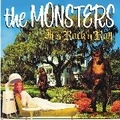 1 x MONSTERS - IT'S ROCK'N'ROLL