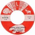 3 x BOBBY SWANSON - ROCKIN' LITTLE ESKIMO