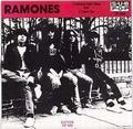 RAMONES - CARBONA NOT GLUE