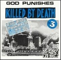 1 x VARIOUS ARTISTS - KILLED BY DEATH VOL. 3