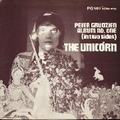 1 x PETER GRUDZIEN - THE UNICORN