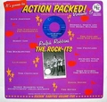 2 x VARIOUS ARTISTS - ACTION PACKED VOL. 5