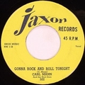 CARL MANN - GONNA ROCK AND ROLL TONIGHT