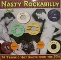 VARIOUS ARTISTS - NASTY ROCKABILLY VOL. 11