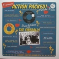 2 x VARIOUS ARTISTS - ACTION PACKED VOL. 6