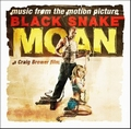 VARIOUS ARTISTS - BLACK SNAKE MOAN - Records - LP - Soundtracks