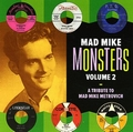 VARIOUS ARTISTS - MAD MIKE MONSTERS VOL. 2 - Records - LP - Psychotic & Desperate