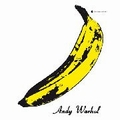 1 x VELVET UNDERGROUND - THE VELVET UNDERGROUND AND NICO
