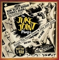 2 x JUKE JOINT PIMPS - BOOGIE THE HOUSE DOWN - JUKE JOINT STYLE