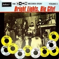 1 x VARIOUS ARTISTS - SOMA RECORDS STORY VOL. 2 - BRIGHT LIGHTS, BIG CITY!