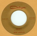 2 x GRAF ZEPPLIN - YOU'RE IN MY MIND