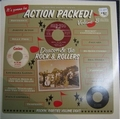 1 x VARIOUS ARTISTS - ACTION PACKED VOL. 8